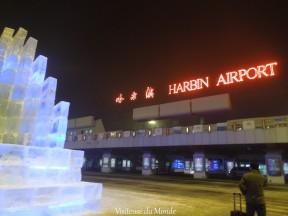 Aéroport de Harbin