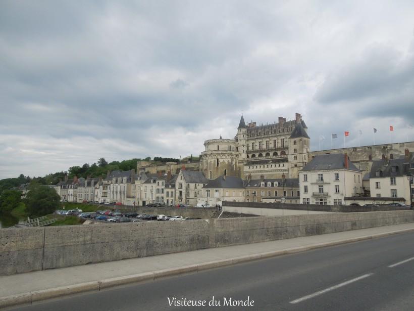 Amboise, Loire, France