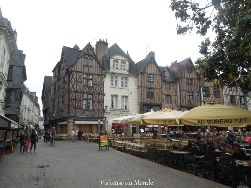 Tours, Loire, France