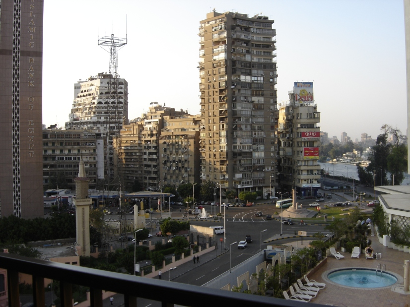 Caire, Egypte
