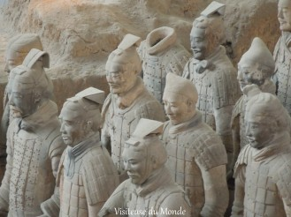 Armée de l'empereur Qin