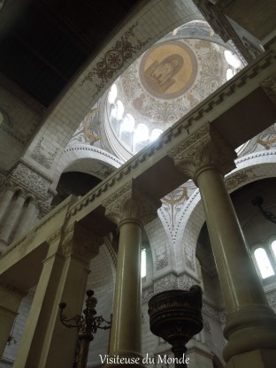 Basilique St-Martin, Tours, Loire, France
