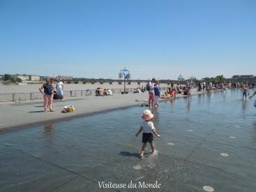 Bordeaux et ses quais