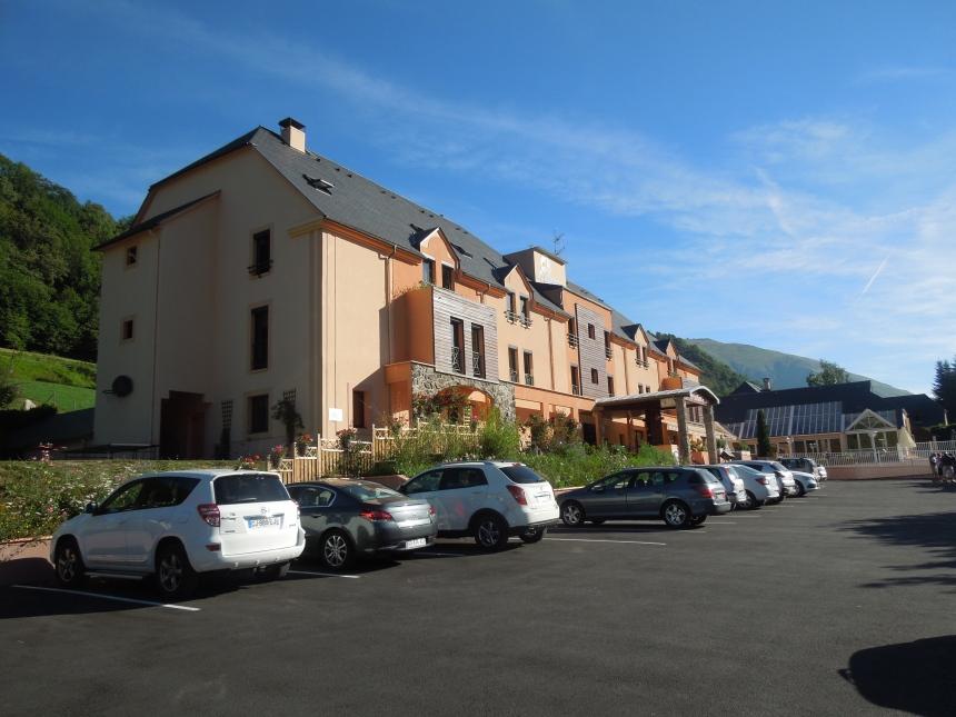 Hôtel Le Picors, Aucun, Cirque de Gavarnie