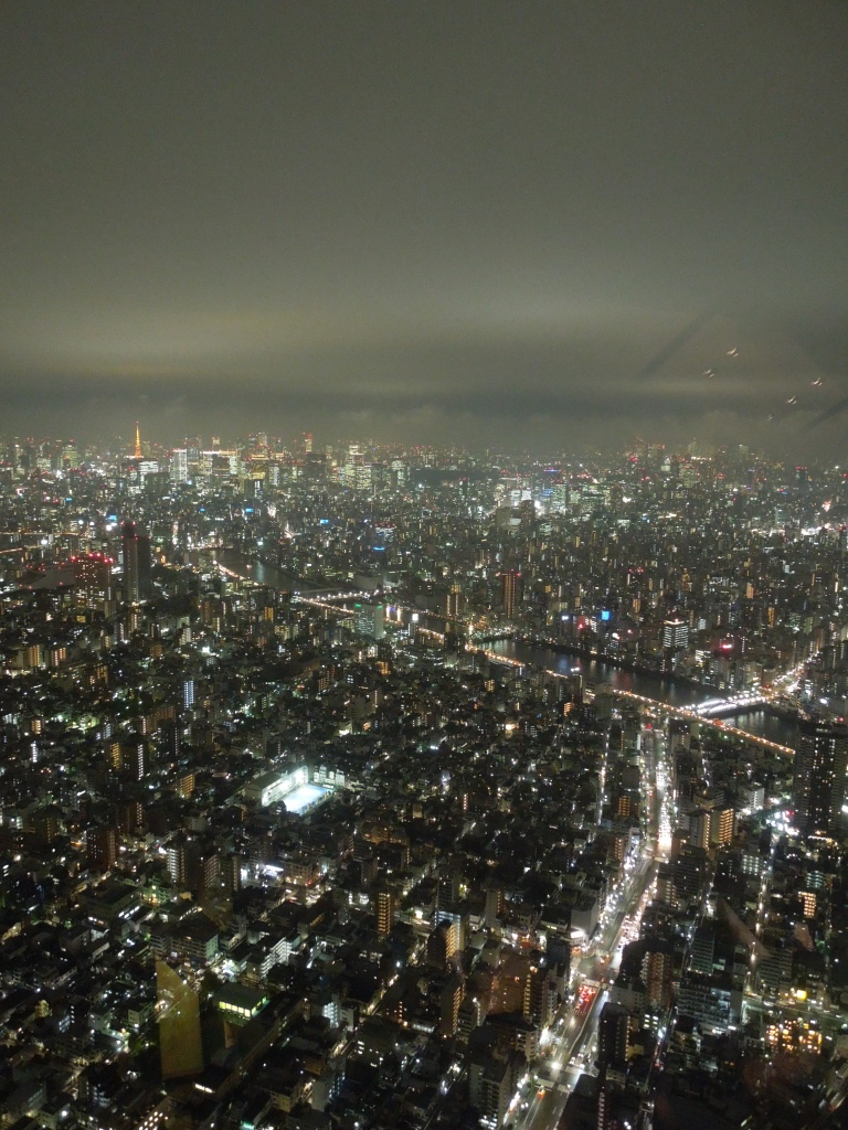 Tokyo SkyTree, Tokyo, Japon