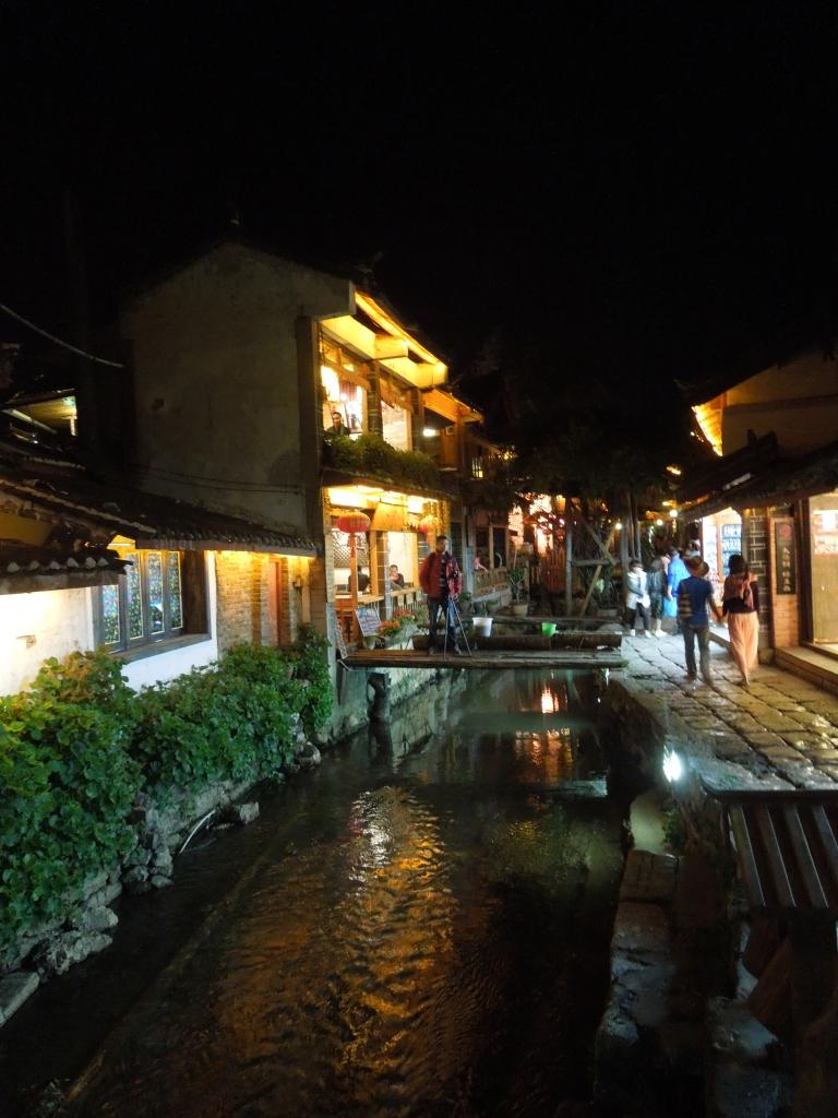 Lijiang, Yunnan, Chine