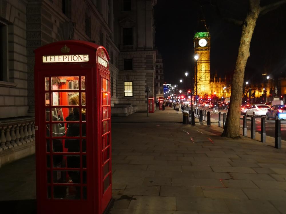 Londres, Angleterre