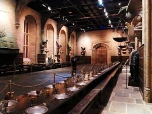 Studios Harry Potter Warner Bros, Londres, Angleterre