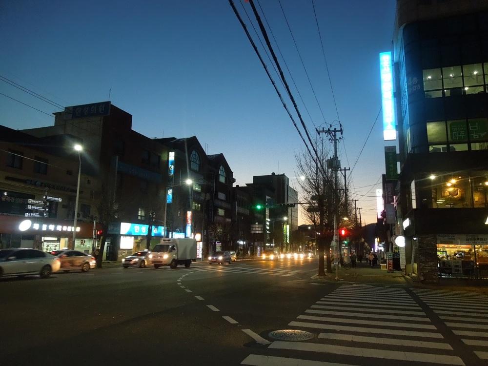 Corée, Gyeongju