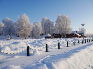 Laponie - Kemi
