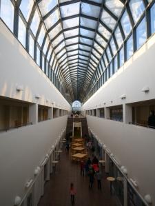 Laponie - Musée polaire Arktikum