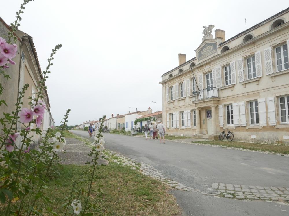 Ile d'Aix - Musée Napoléonien